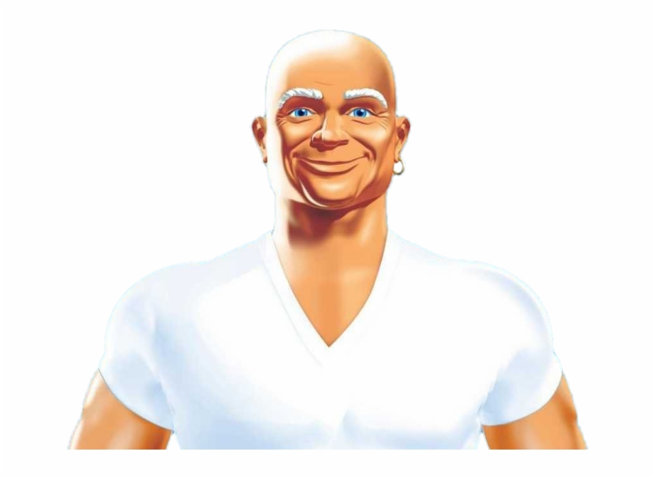 Mr clean logo clipart graphic freeuse stock Mr - Clean - Mr Clean Free PNG Images & Clipart Download #258544 ... graphic freeuse stock