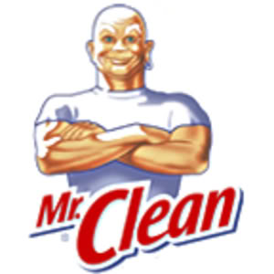 Mr clean logo clipart clip art library library Mr. Clean logo clip art library library