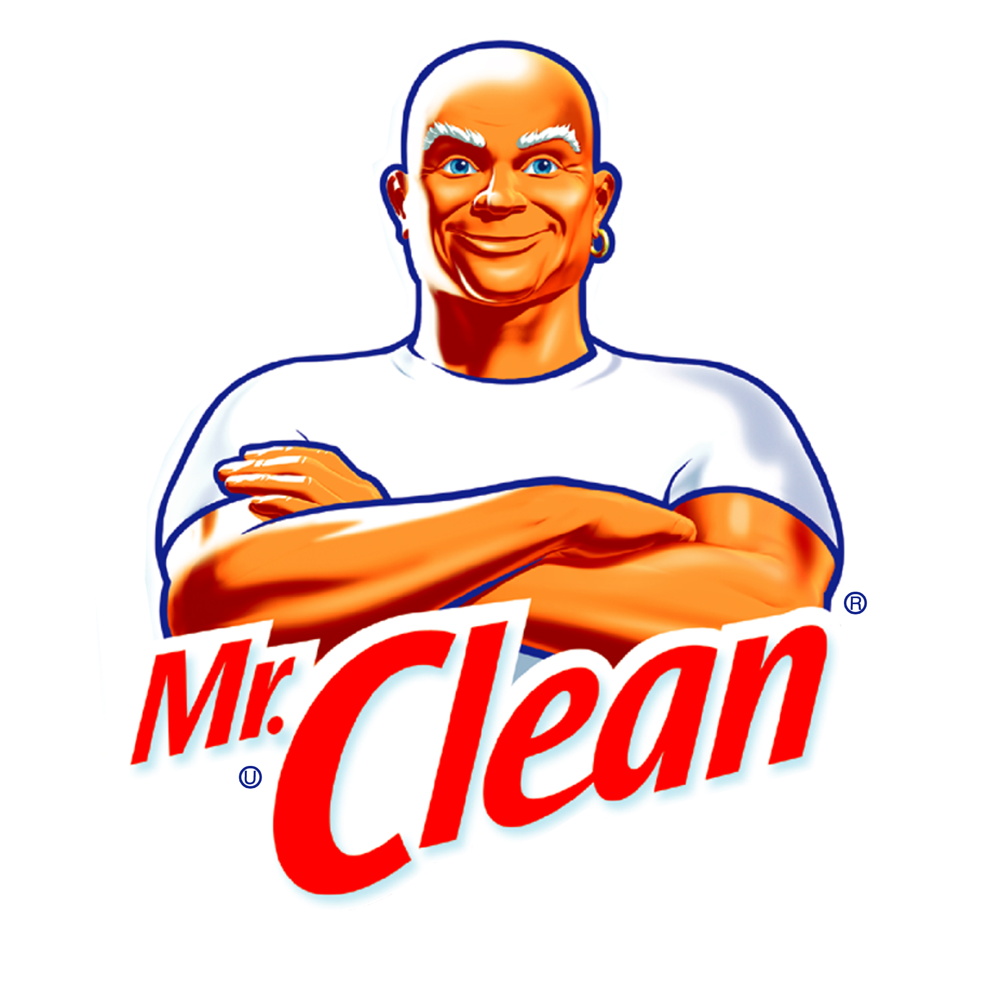 Mr clean logo clipart banner royalty free download Mr. Clean Cliparts - Cliparts Zone banner royalty free download