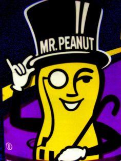 Mr peanut clipart jpg freeuse 135 Best Mr Peanut images in 2016 | Planters peanuts, Planters ... jpg freeuse