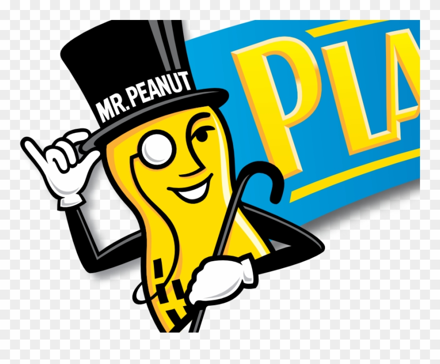 Mr peanut clipart clipart freeuse download Outline Of Mr Peanut Clipart (#3617750) - PinClipart clipart freeuse download