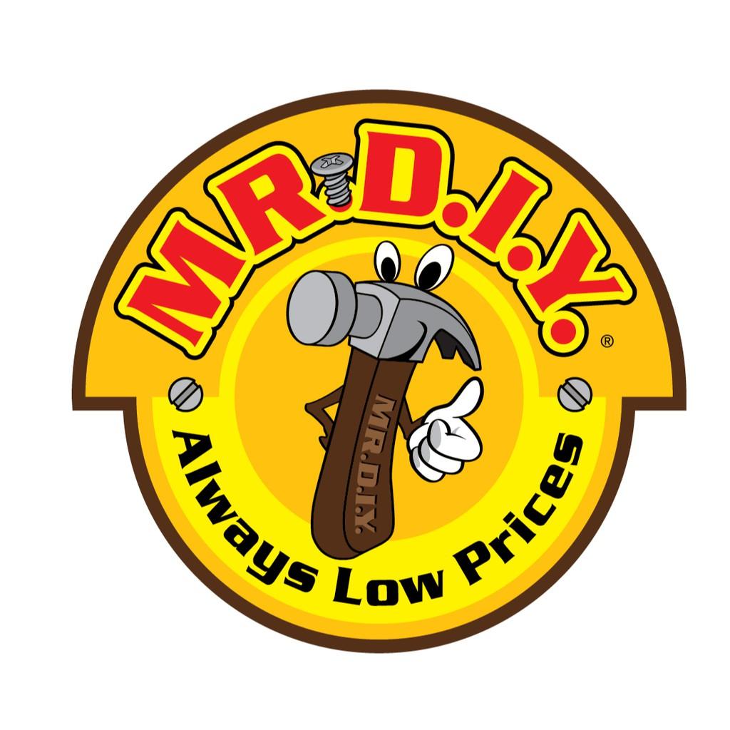Mr price logo clipart svg transparent download MR DIY, Online Shop   Shopee Malaysia svg transparent download