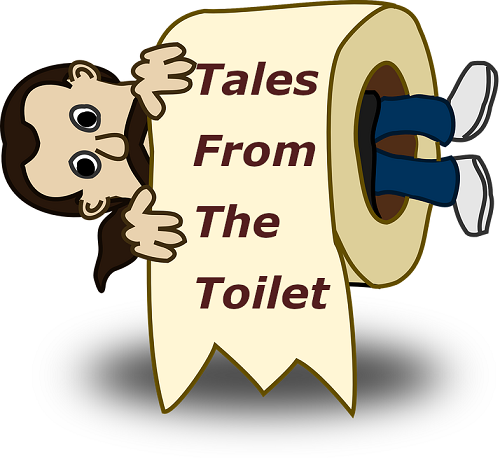 Mr price logo clipart picture freeuse Tales From The Toilet - Schoolboy Revenge (Comedy Open Mic Round 27 ... picture freeuse