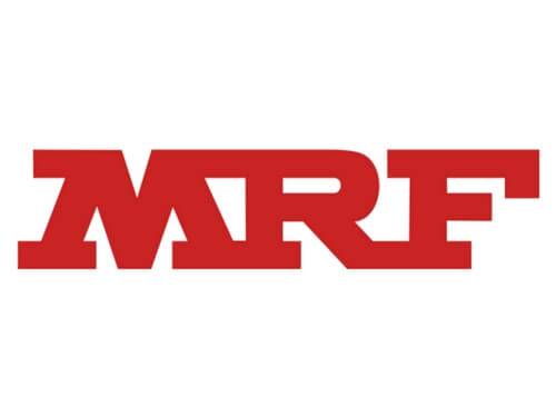Mrf logo clipart banner free stock Mrf tyre logo banner free stock