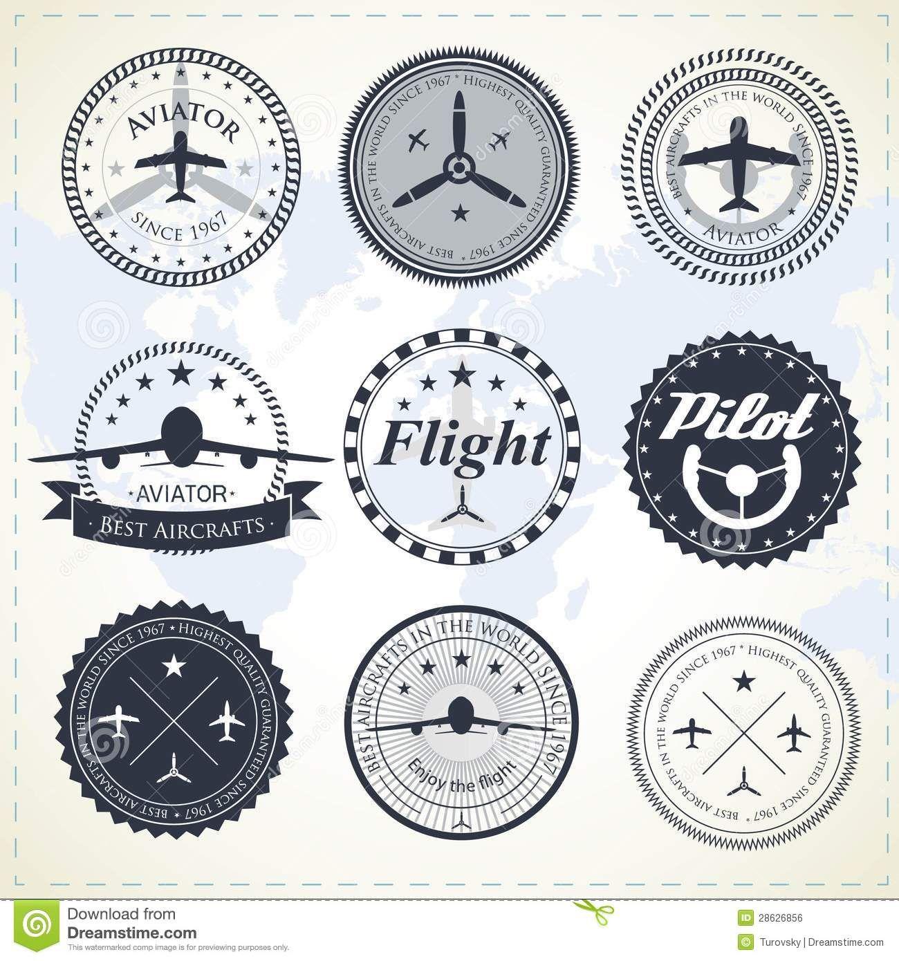 Mrp logo clipart jpg library vintage aviation logos - Google Search … | New MRP Logo | Aviat… jpg library