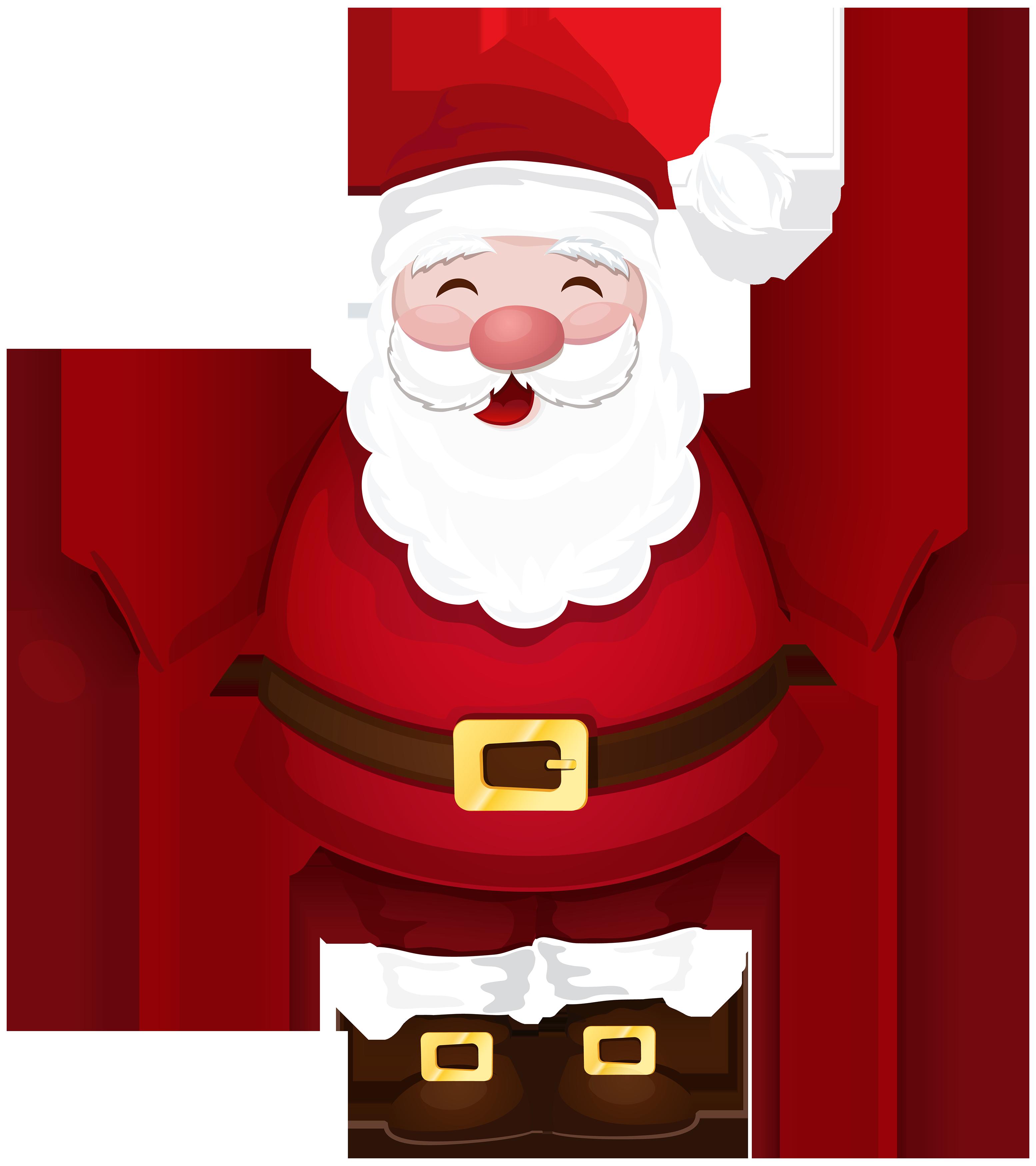 Santa claus image clipart png stock Santa Claus PNG images free download, Santa Claus PNG png stock