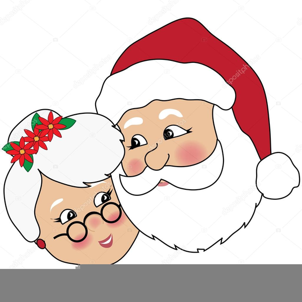 Mrs santa clipart clip art royalty free stock Free Mrs Claus Clipart | Free Images at Clker.com - vector ... clip art royalty free stock