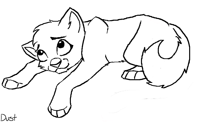 Ms paint chibi uncolored clipart image freeuse download Free Cat Line Art, Download Free Clip Art, Free Clip Art on Clipart ... image freeuse download