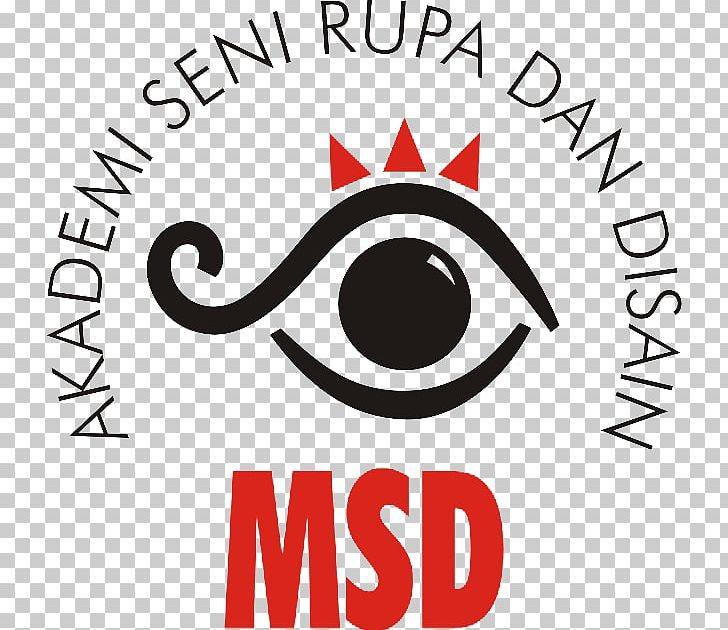 MSD Academy Of Visual Art And Design Logo MSD Modern School Of ... jpg transparent download