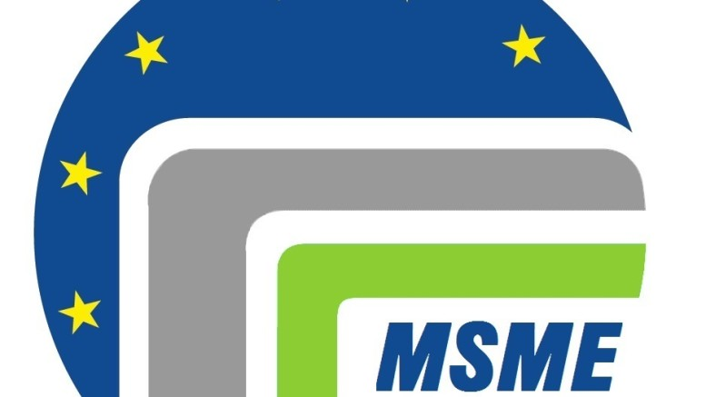 Msme logo clipart png download Govt Okays 90-day Special Window for MSME Registration — png download