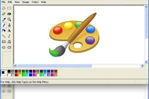 Mspaint clipart png library library Ms paint clipart 2 » Clipart Portal png library library