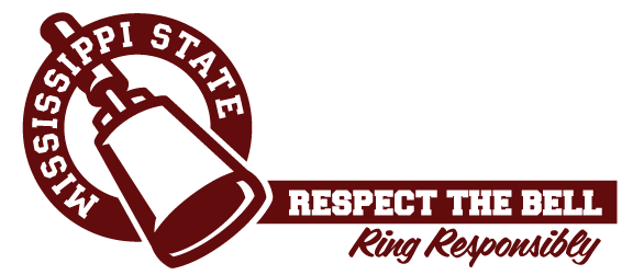 Msu cowbell clipart vector royalty free stock Official Cowbell of Mississippi State Athletics vector royalty free stock