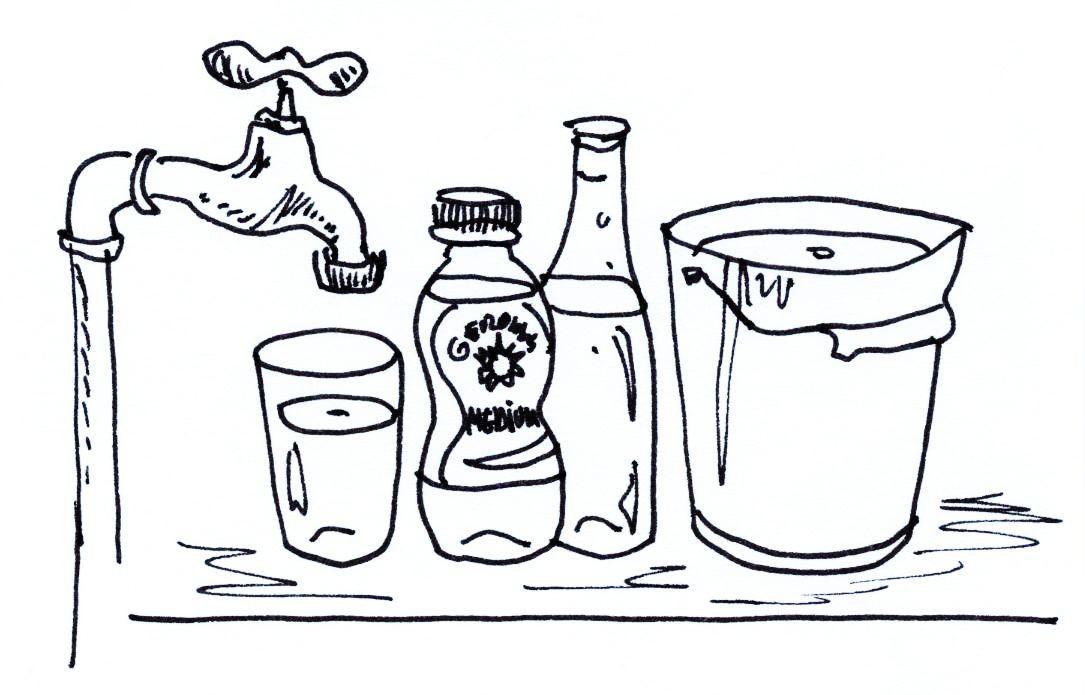Mtoxic wastewatres clipart png royalty free Save Water - green spirit png royalty free