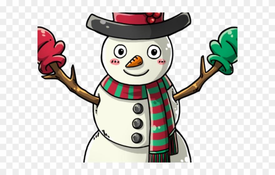 Mu eco de nieve clipart graphic freeuse Muñeco De Nieve Animado Png Clipart (#2082295) - PinClipart graphic freeuse