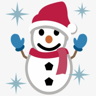 Mu eco de nieve clipart picture freeuse library Free Photo Christmas Snowman Winter White Christmas - Emojis De ... picture freeuse library