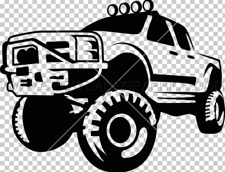 Mud truck tires clipart picture royalty free library Motor Vehicle Tires Pickup Truck Car Mud Bogging PNG, Clipart ... picture royalty free library