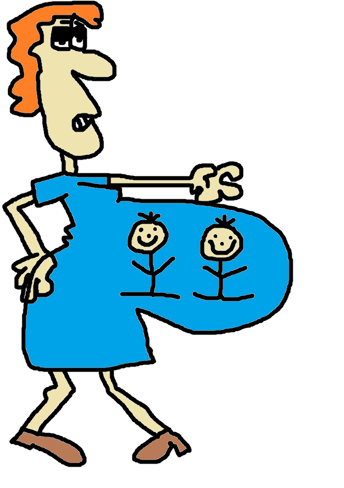 The Muddle-Headed Mamma: January 2014 - Clip Art Library png free stock