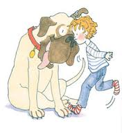 Mudge clipart picture free library Henry And Mudge Clipart (103+ images in Collection) Page 3 picture free library