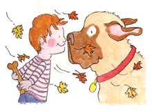 Mudge clipart graphic library stock Henry and mudge clipart 1 » Clipart Portal graphic library stock