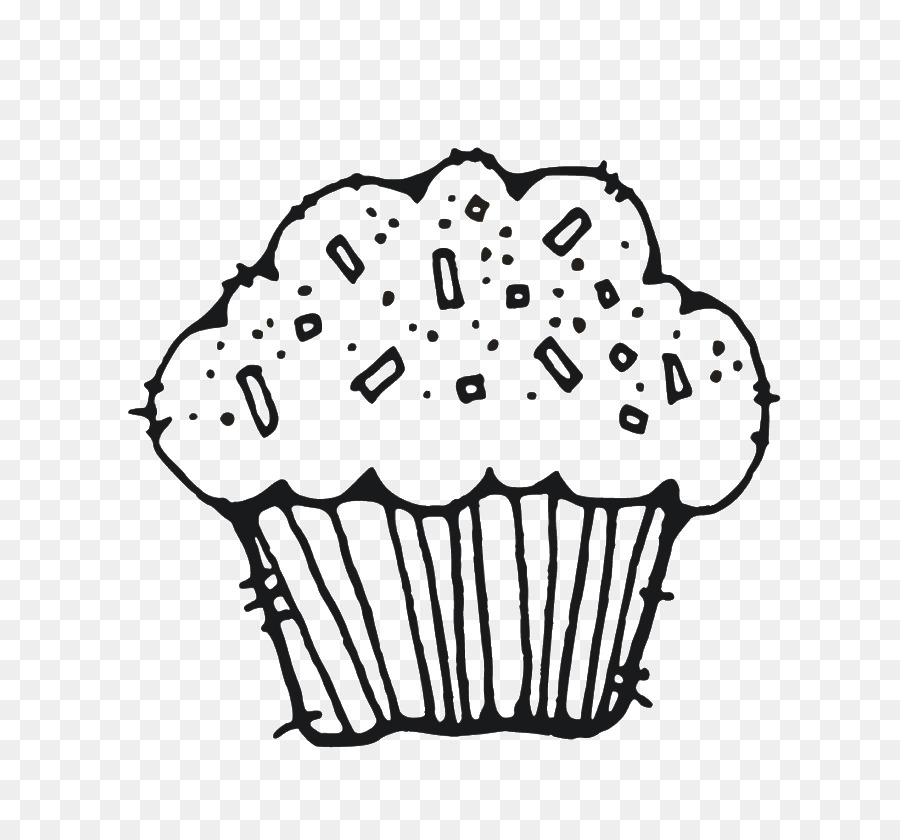Muffins for mom clipart black and white royalty free Ice Cream Cartoon clipart - Cupcake, Cake, White, transparent clip art royalty free