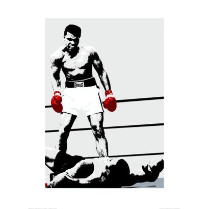 Mohammed ali clipart jpg download Muhammad Ali Clipart - Clip Art Library jpg download