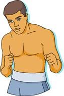 Muhammad ali clipart free Muhammad Ali » Clipart Portal free