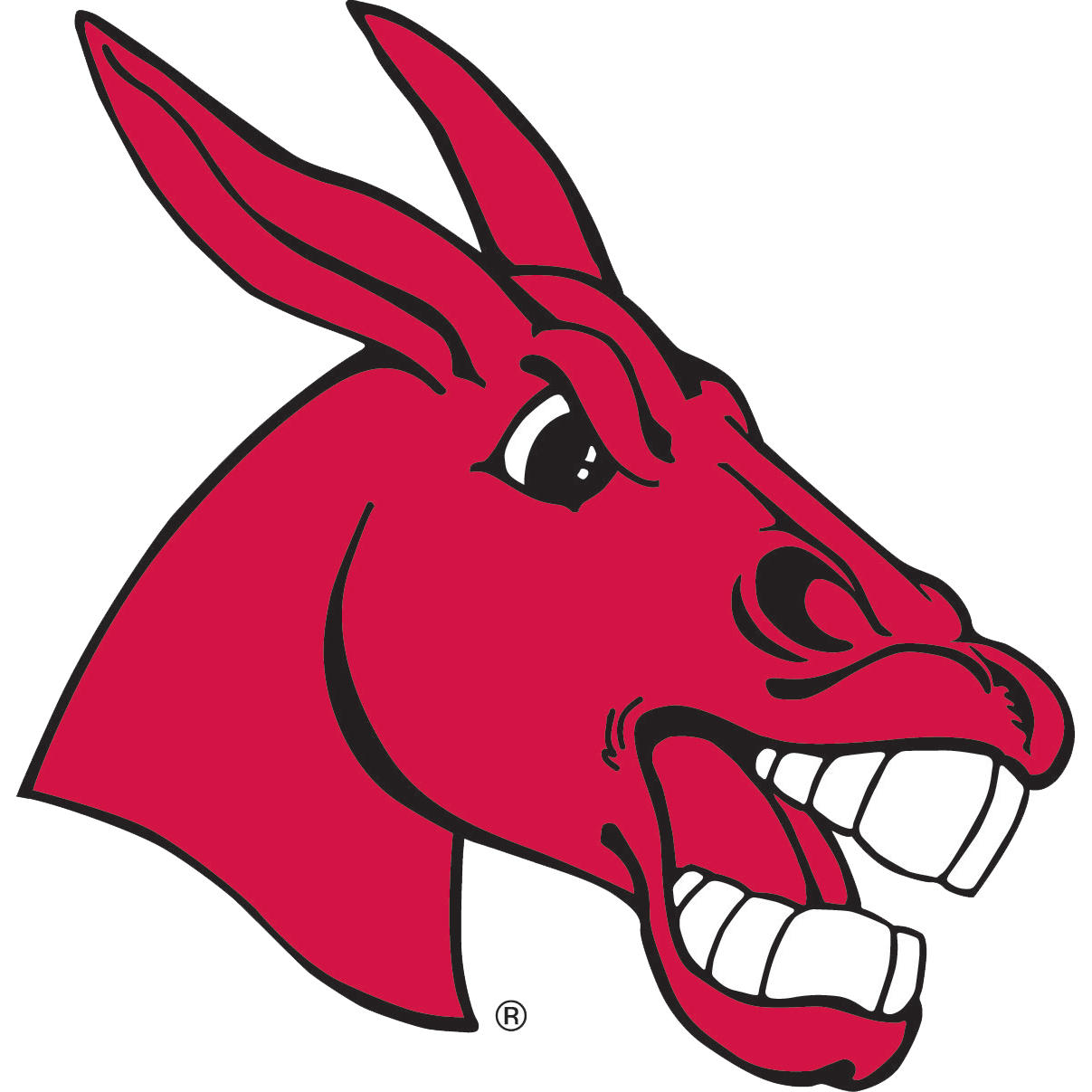 Mule basketball mascot clipart clip free library Central Missouri Central Missouri Womens College Volleyball ... clip free library