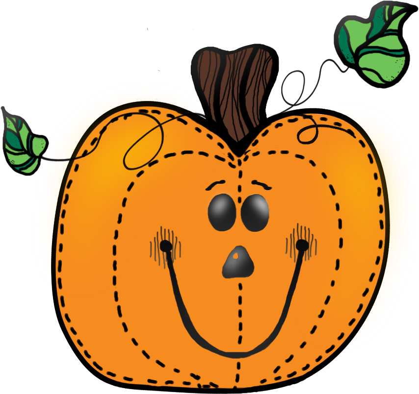 Pumpkin clipart in every color black and white stock The 3am Teacher: October 2011 black and white stock