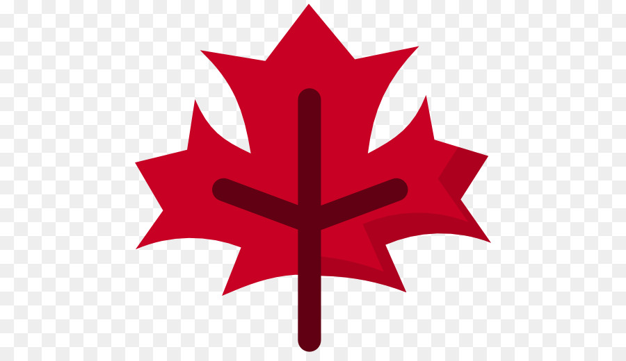 Multicolored maple leaf clipart picture royalty free Canada Maple Leaf png download - 512*512 - Free Transparent Canada ... picture royalty free