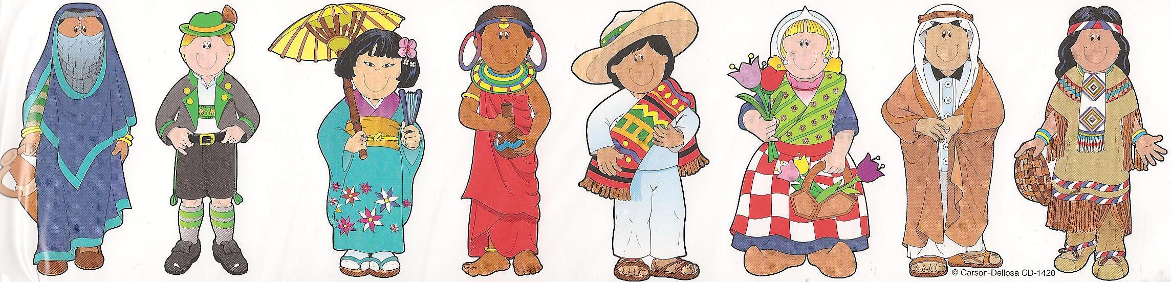 Multicultural clipart free clipart free Free Multicultural Cliparts, Download Free Clip Art, Free Clip Art ... clipart free