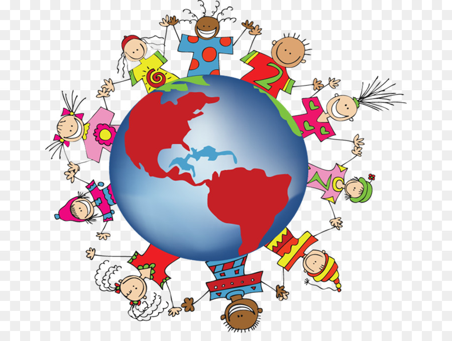 Multicultural clipart from around the world svg black and white library Christmas Clip Art png download - 720*664 - Free Transparent ... svg black and white library
