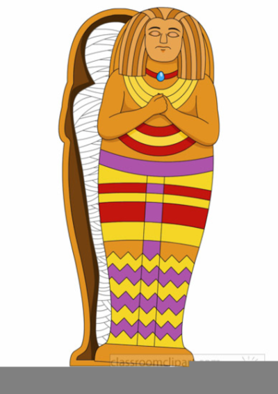 Mummies clipart in coffin vector library library Egyptian Mummy Clipart PNG - DLPNG.com vector library library