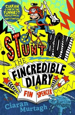 Murtag clipart png library library Book Reviews for The Fincredible Diary of Fin Spencer ... png library library