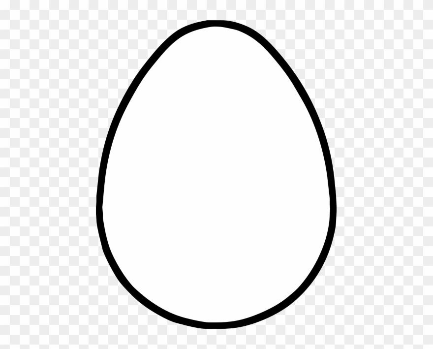Muscle eggs clipart black and white clip black and white download Black And White Download Egg Line Drawing At Getdrawings ... clip black and white download
