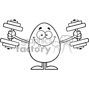 Muscle eggs clipart black and white svg freeuse stock muscle clipart - Royalty-Free Images | Graphics Factory svg freeuse stock