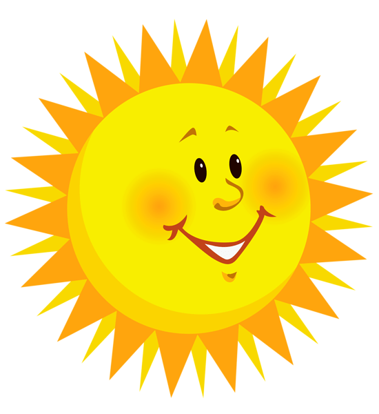 Muscle sun clipart freeuse download Recognizing the Signs of Heat-Related Illness and How to Respond ... freeuse download