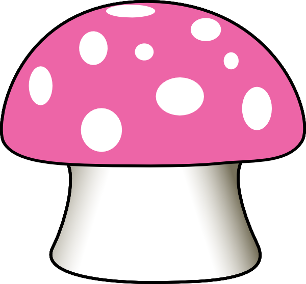 Mushroom house clipart graphic stock Cute Mushroom Clipart at GetDrawings.com | Free for personal use ... graphic stock