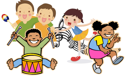 Music and movement clipart clipart free download Music and Movement – Central Arkansas Library System clipart free download