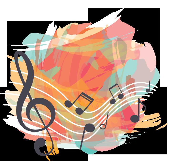 Music appreciation clipart banner free Musical clipart music appreciation, Musical music ... banner free