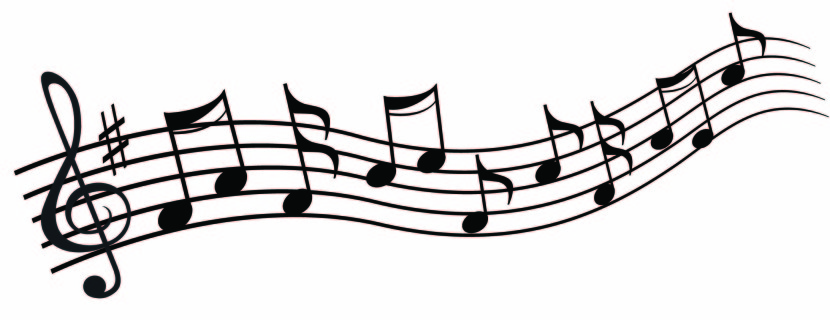 Music banner clipart svg Music clipart - Cliparting.com svg