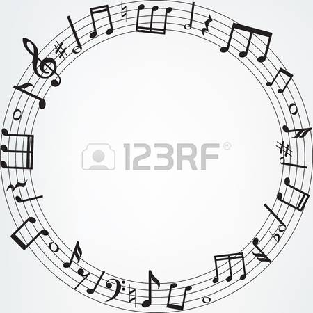 Music borders clip art image royalty free 7,016 Music Border Stock Vector Illustration And Royalty Free ... image royalty free