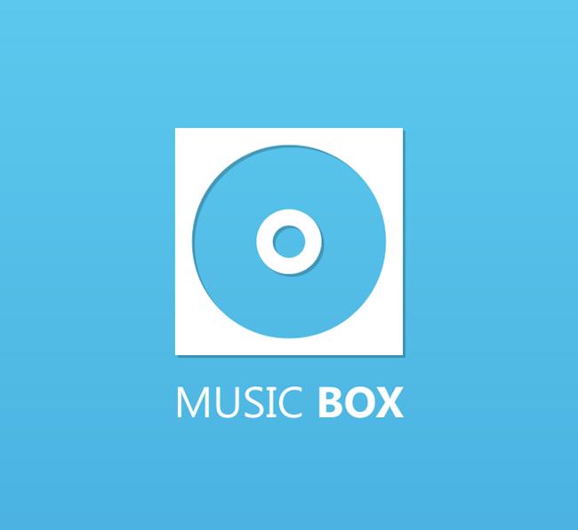 Music box app