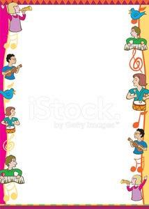 Music frame clipart jpg freeuse download Music Frame premium clipart - ClipartLogo.com jpg freeuse download