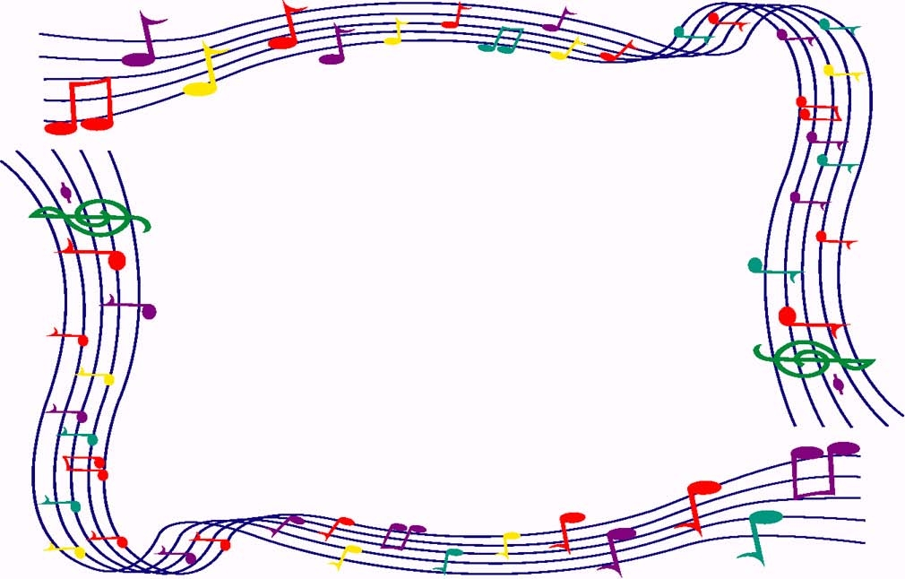 Music frame clipart banner transparent stock Free Music Border Cliparts, Download Free Clip Art, Free ... banner transparent stock