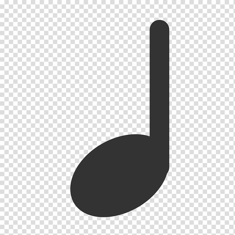 Music hand pipe clipart black and white graphic black and white Quarter note Musical note Rest Eighth note , music notes ... graphic black and white