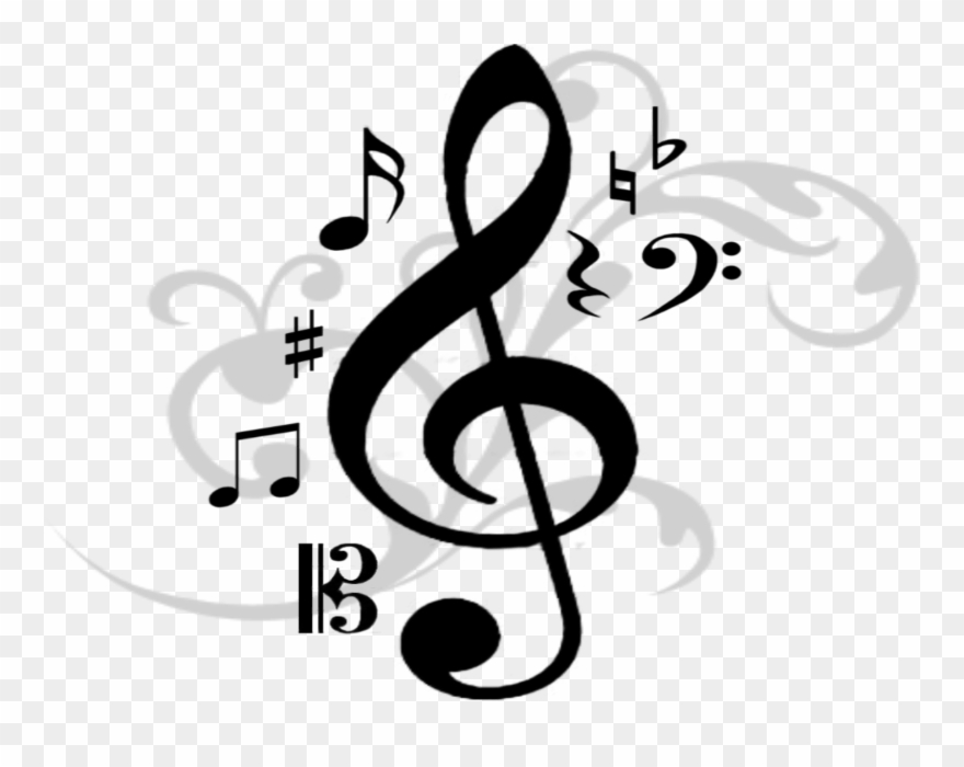 Music logo design clipart svg free I Will Create Professional Dj Logo Design For Your - Band Music ... svg free