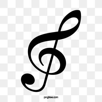 Musical Note PNG Images, Download 1,372 Musical Note PNG Resources ... jpg black and white library