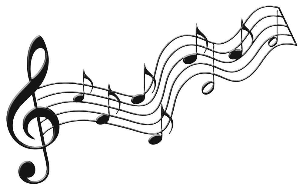 Transparent music clipart png freeuse Music Notes Transparent | Clipart Panda - Free Clipart Images ... png freeuse
