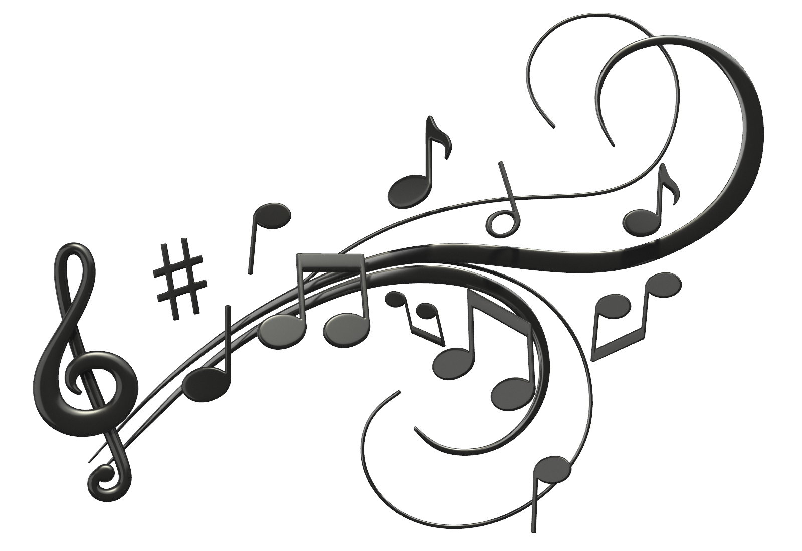 Music notes going around the sun clipart jpg free download pictures of musical notes | Saturday, March 2, 2013 | art ... jpg free download