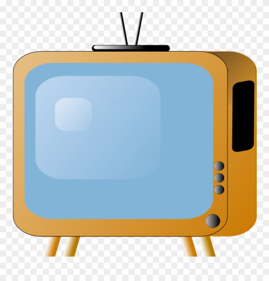 Tvs clipart jpg transparent library Tv Clip Art Tv Set Clipart Music Clipart - 80s Tv Clip Art - Png ... jpg transparent library